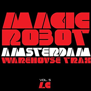 Warehouse Trax 5: Amsterdam