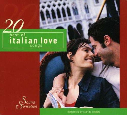 20 Best Italian Love Songs