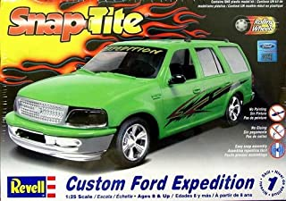 Revell 1:25 Custom Ford Expedition