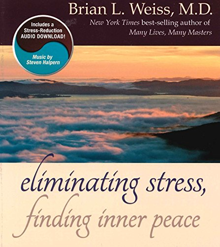 Eliminating Stress, Finding Inner Peace