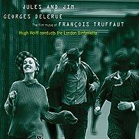 Music for Films of Francois Truffaut