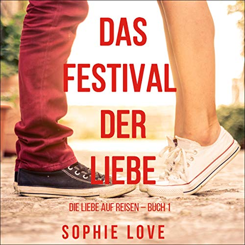 Das Festival der Liebe [Love Like This] cover art