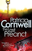 The Last Precinct (Scarpetta Novels) by Patricia' 'Cornwell (2010-12-23)