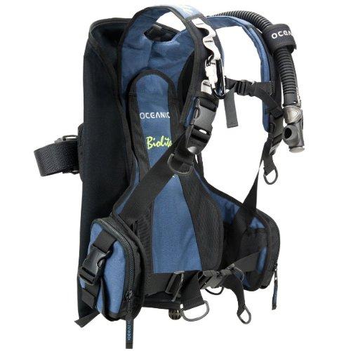 lightweight scuba gear