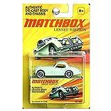 Matchbox 2010 Lesney Edition '54 Jaguar XK 120SE Die-Cast