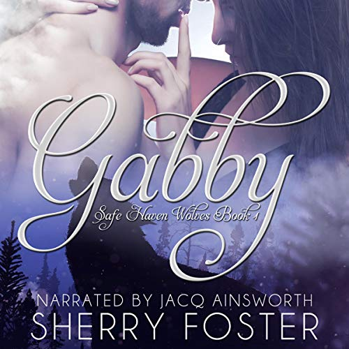 Gabby cover art