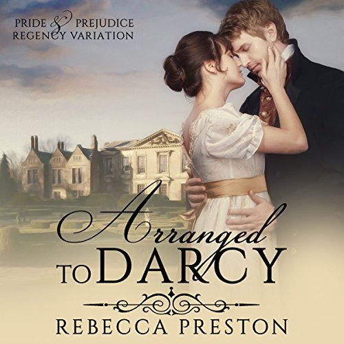 Arranged to Darcy cover art