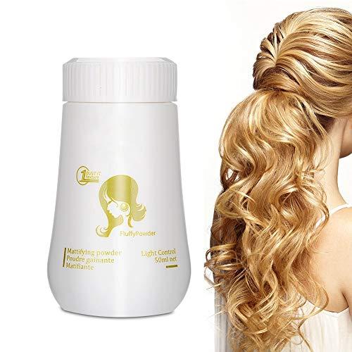 Unisex verhoogt het haarvolume Vangt pluizig poeder op en modelleert het haar met de stylingtool