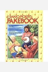 [(The Banjo Picker's Fake Book )] [Author: David Brody] [Nov-1997] Paperback