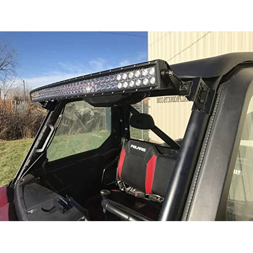 Polaris Ranger Led Light Bar Amazon Com