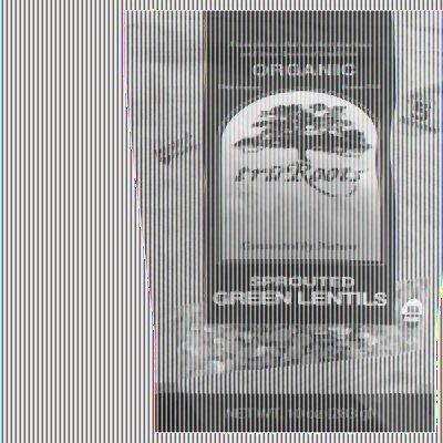 Truroots Bean Lentil Sprtd Brand new Ranking TOP20 Grn Org