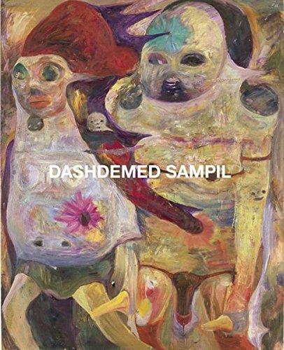 Dashdemed Sampil