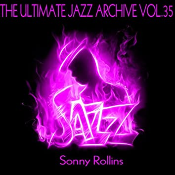 The Ultimate Jazz Archive, Vol. 35