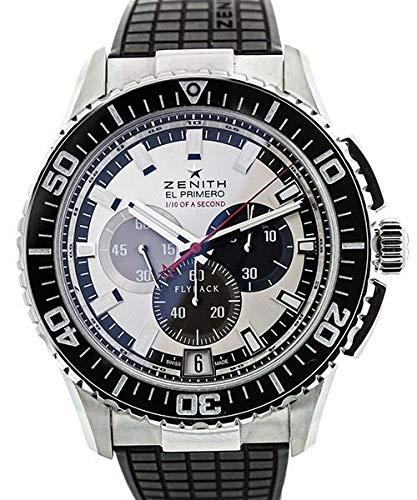 Zenith EL Primero Stratos Striking 10th 03.2062.4057/69.R515