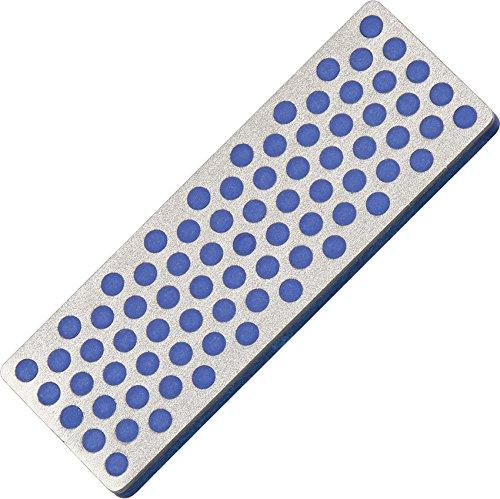 DMT W7 C Bleu Mini Pierre à aiguiser grain 325 – épais