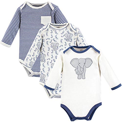 Touched by Nature Baby Bodysuit