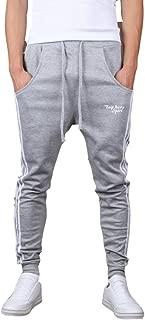 skinny harem sweatpants