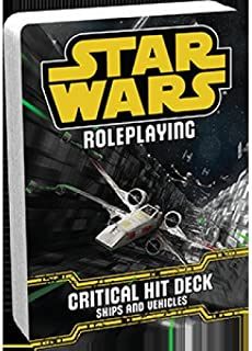 Star Wars Critical Hit Deck