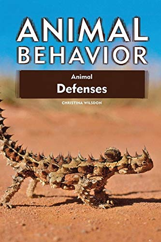 Animal Behavior Animal Defense