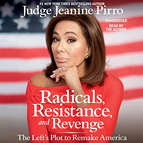 Radicals, Resistance, and Revenge cover art
