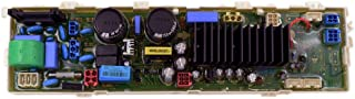 EBR76262102 - Washer electronic control board