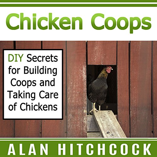 Chicken Coops audiobook cover art