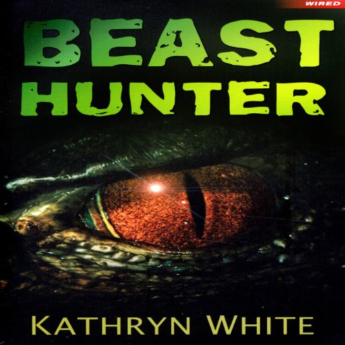 Beast Hunter audiobook cover art