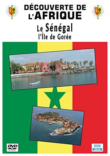 Le sénégal : l'île de gorée