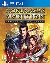 Nobunaga's Ambition Sphere of Influence by  Tecmo Koei - PlayStation 4