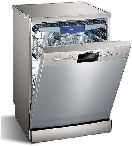 Lave vaisselle 60 cm Siemens SN236I51KE - Lave vaisselle Inox - Tiroir à couvert - Classe énergétique A++ / Affichage...