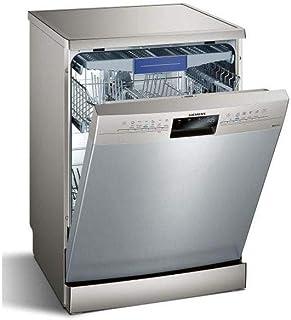 Lave vaisselle 60 cm Siemens SN236I51KE - Lave vaisselle Inox - Tiroir à couvert - Classe énergétique A++ / Affichage temp...