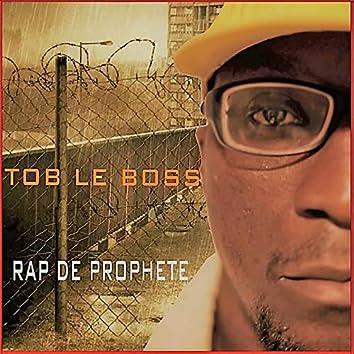 Rap de prophète