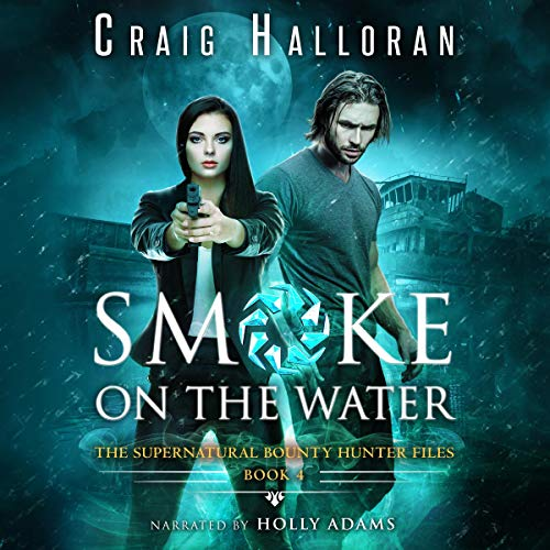 Smoke on the Water cover art