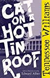 (Cat on a Hot Tin Roof) By Williams, Tennessee (Author) Paperback on (09 , 2004) - New Directions Publishing Corporation - 17/09/2004