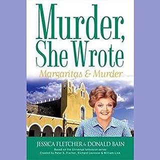 Margaritas and Murder cover art