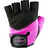 C.P. Sports® Iron Guanto di comfort Pink