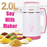 Soy Bean Milk Makers Review and Comparison