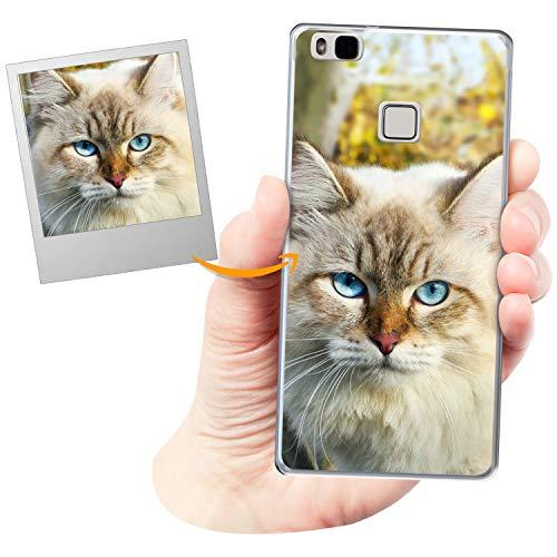Funda Personalizada para Huawei P9 Lite con tu Foto, Imagen