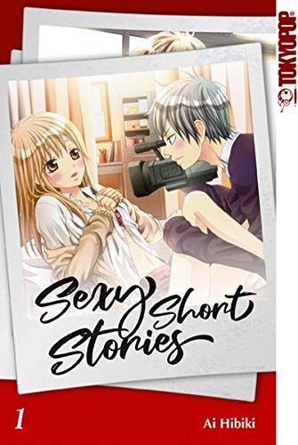 Sexy Short Stories 01