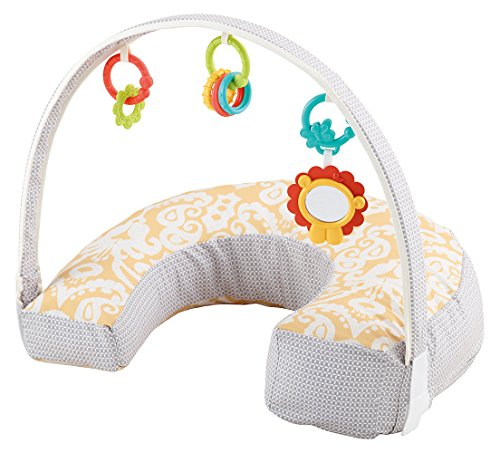 Fisher-Price dgy01 – Baby Gear Coussin, 4 en 1