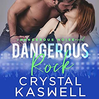 Dangerous Rock     Dangerous Noise, Book 3              Written by:                                                                                                                                 Crystal Kaswell                               Narrated by:                                                                                                                                 Wen Ross,                                                                                        Kai Kennicott                      Length: 8 hrs and 33 mins     Not rated yet     Overall 0.0