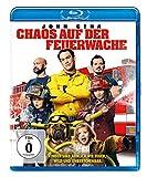 Chaos auf der Feuerwache [Blu-ray]