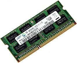 Samsung 4GB DDR3 1600MHz - Memoria (DDR3, Portátil, 1 x 4 GB, Verde)