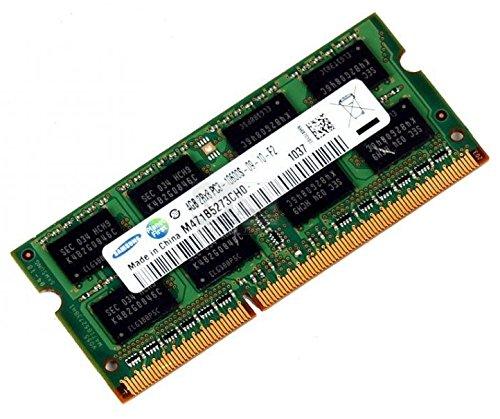 Samsung 4 GB DDR3 1600 MHz