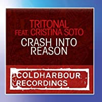 Crash Into Reason by Tritonal