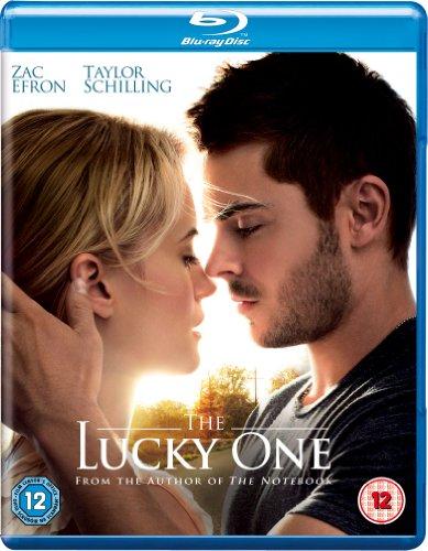 The Lucky One - Für immer der Deine [Blu-Ray] (IMPORT) (Keine deutsche Version)