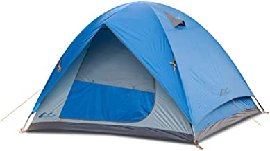 north range cross country 6-person tent