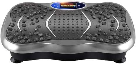 Fast Weight Loss Vibration Platform Machines Slimmingae Fitness Power fit Platform Remote Control shiatsu Massage Magnet Massage 3D Bluetooth Music kyman Estimated Price : £ 305,29