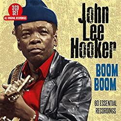 Boom Boom/60 Essential Recordings