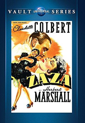 Zaza [Edizione: Stati Uniti] [Italia] [DVD]